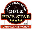 Five Star Realtor